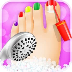 Foot Spa by 6677g ltd