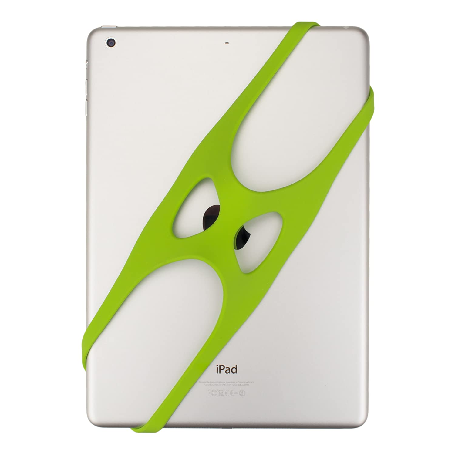 Padlette D4 Green at Amazon.com