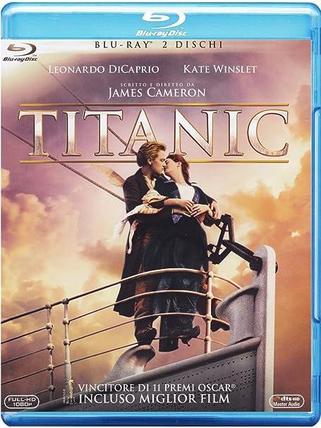 Titanic 2 Dicaprio Titanic 2 Blu-ray