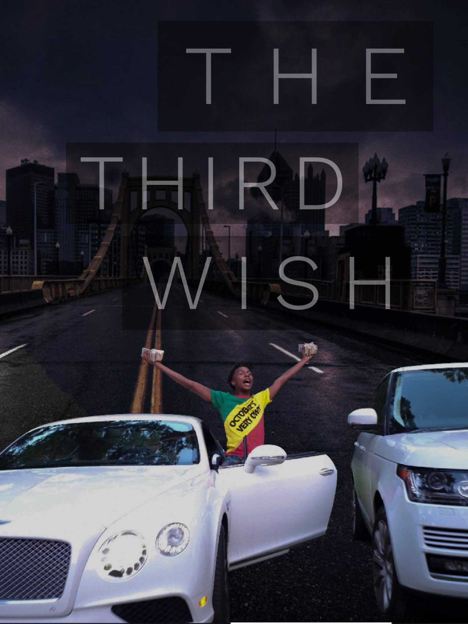 The Third Wish on Amazon Prime Instant Video UK