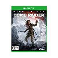 Rise of the Tomb Raider(Xbox One)