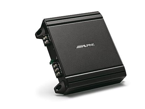 Alpine MRV-M250 Autoradios 550 W