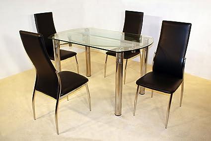 Munich Extending Dining Table
