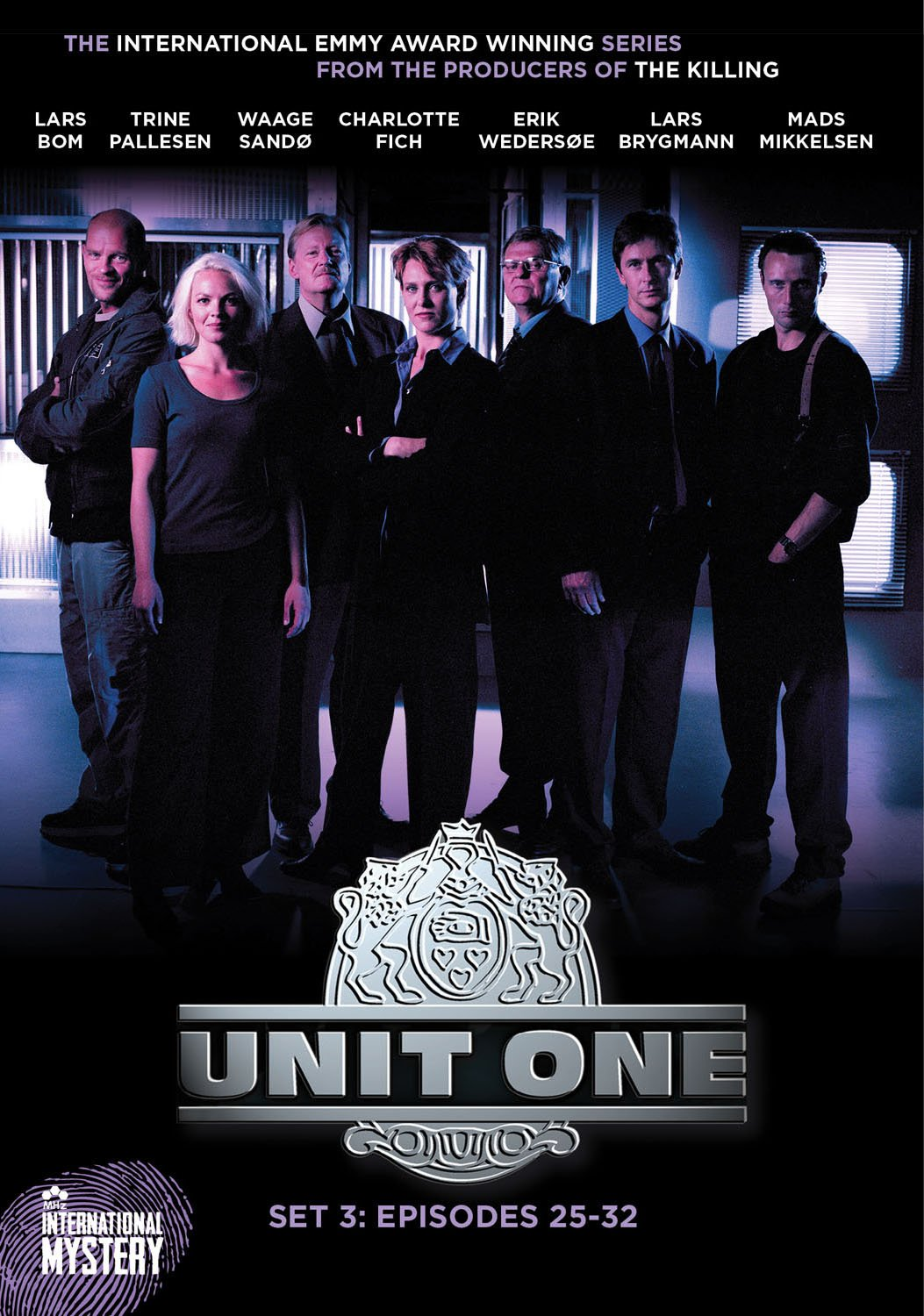 Unit One: Set 3