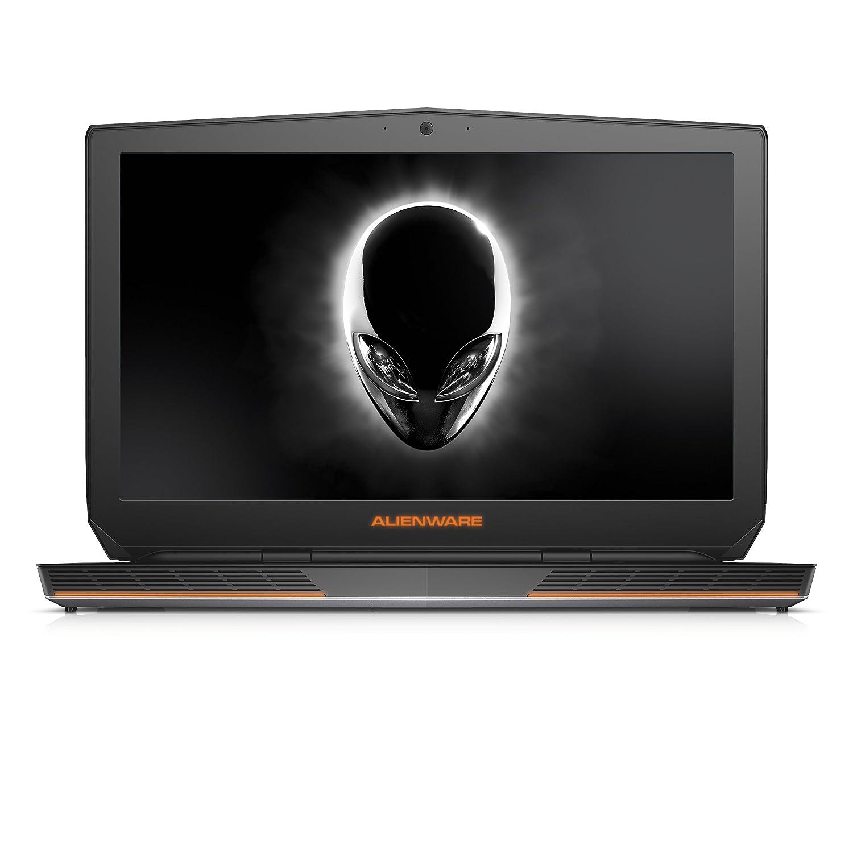Alienware AW17R3-4175SLV 17.3 Inch FHD Laptop (6th Generation Intel Core i7, 16 GB RAM, 1 TB HDD + 256 GB SSD) NVIDIA GeForce GTX 970M