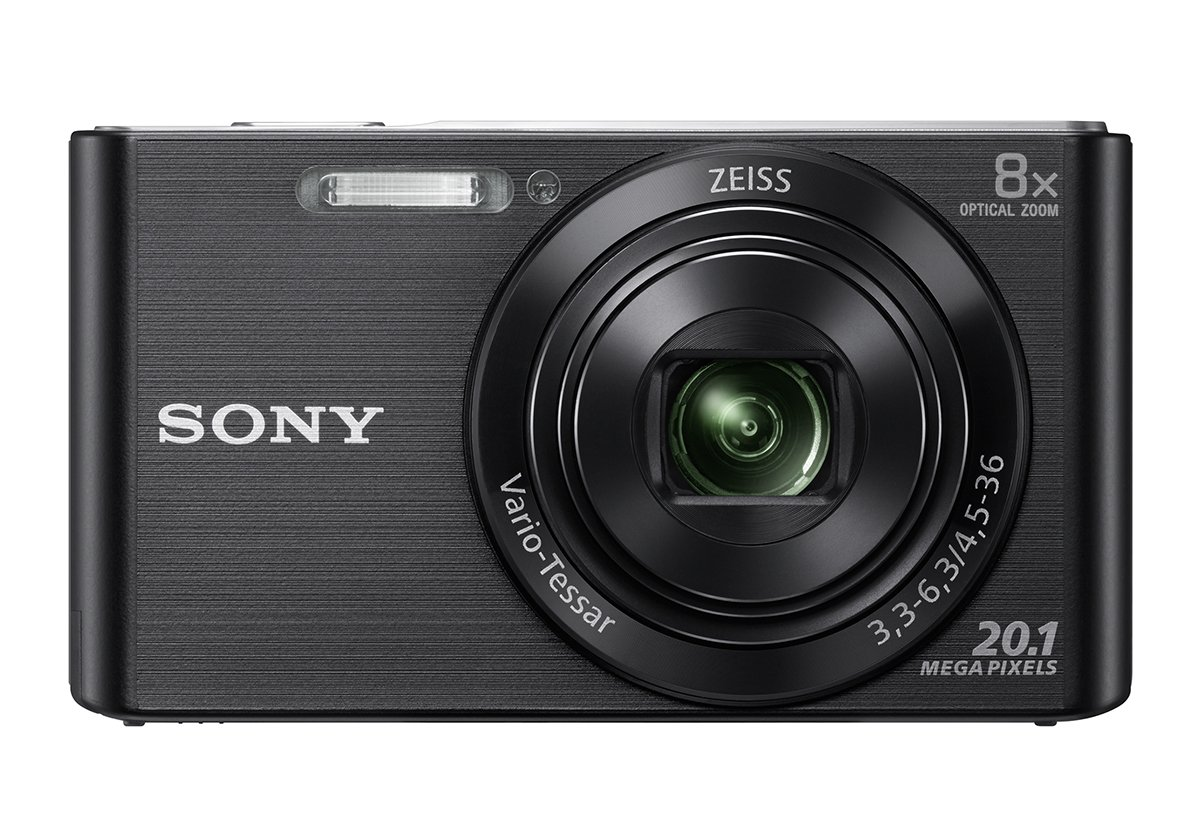 Deals on Sony DSC W830 Cyber-shot 20.1 MP Point and Shoot Camera