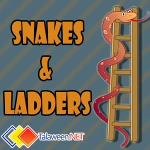 Snakes and Ladders FREE Game by Talaween Media Group