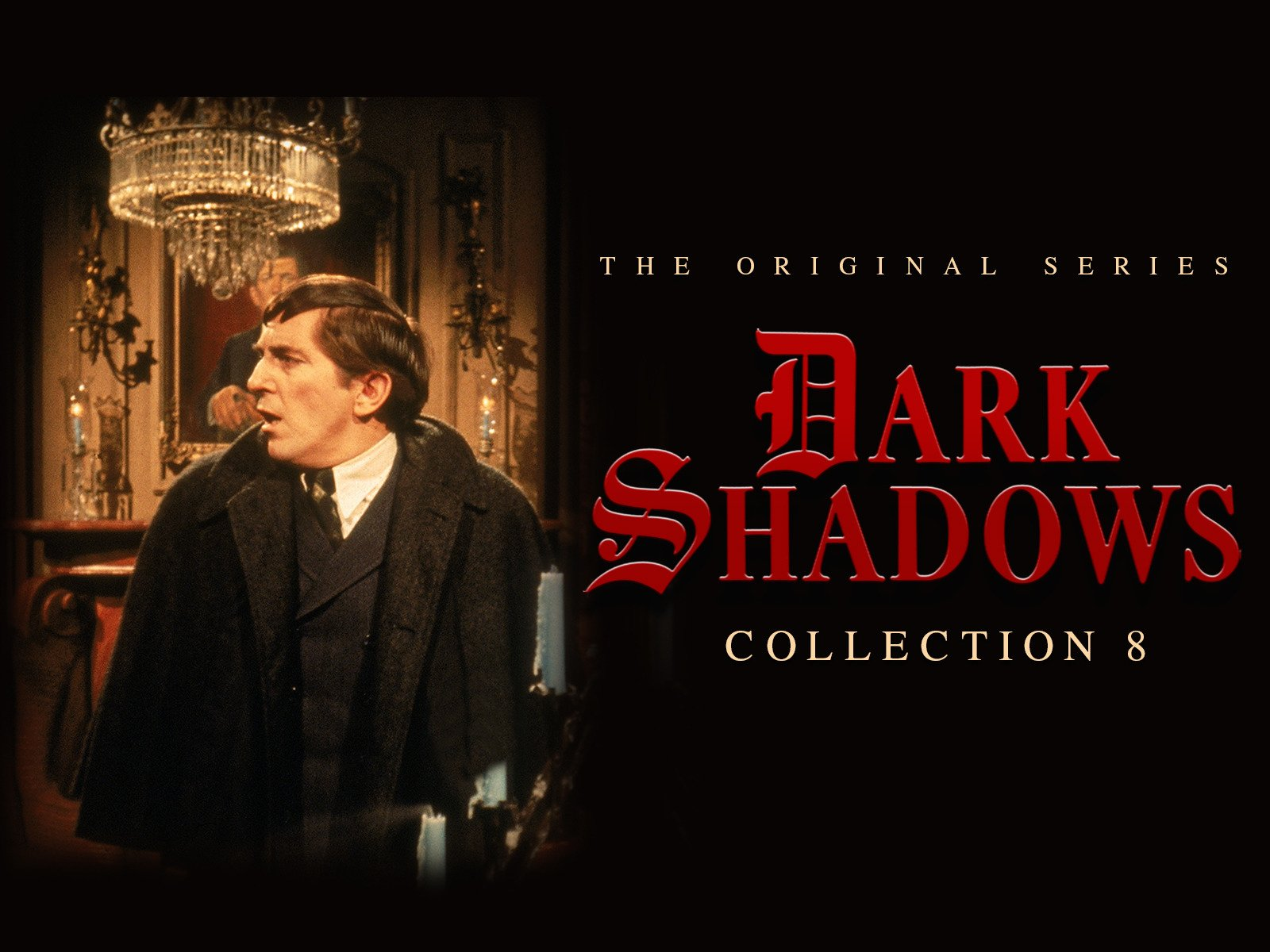 Dark Shadows - Season 8