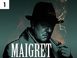 Maigret Season 1