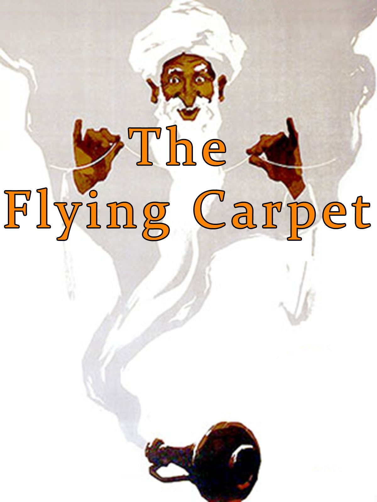 The Flying Carpet on Amazon Prime Video UK