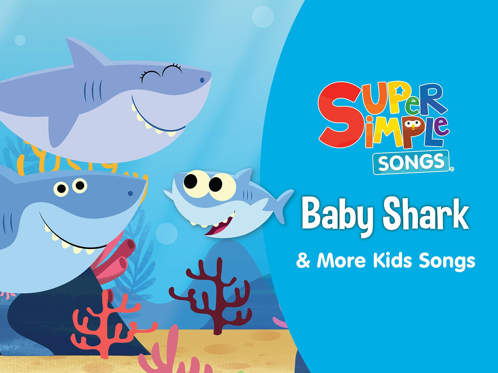 Baby Shark & More Kids Songs - Season 1