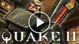 CGR Undertow - QUAKE II Review For Nintendo 64