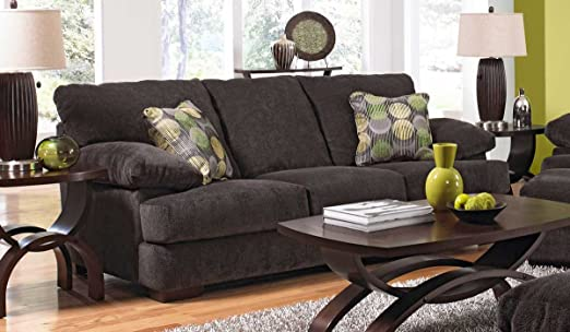 Jackson Armstrong Sofa - Graphite 4502-03