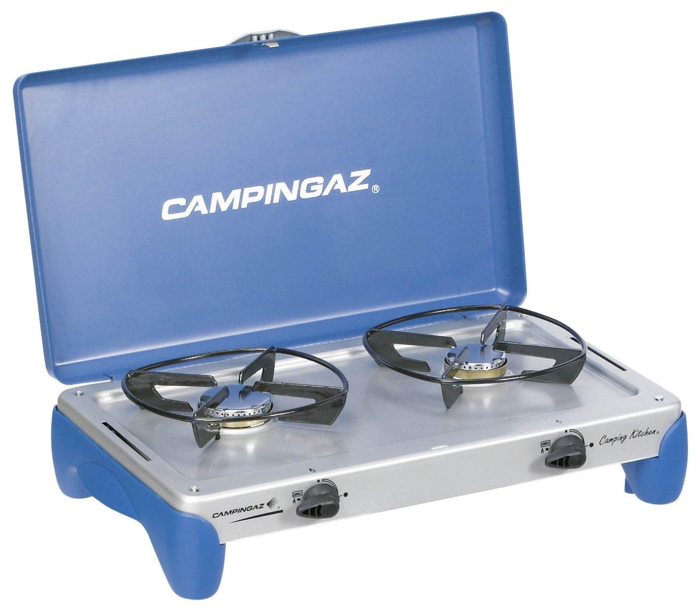 Campingaz 202503 Campingkche Camping Kitchen Stopgaz  Kundenbewertungen
