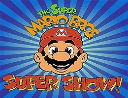 Super Mario Bros. Super Show Season 1