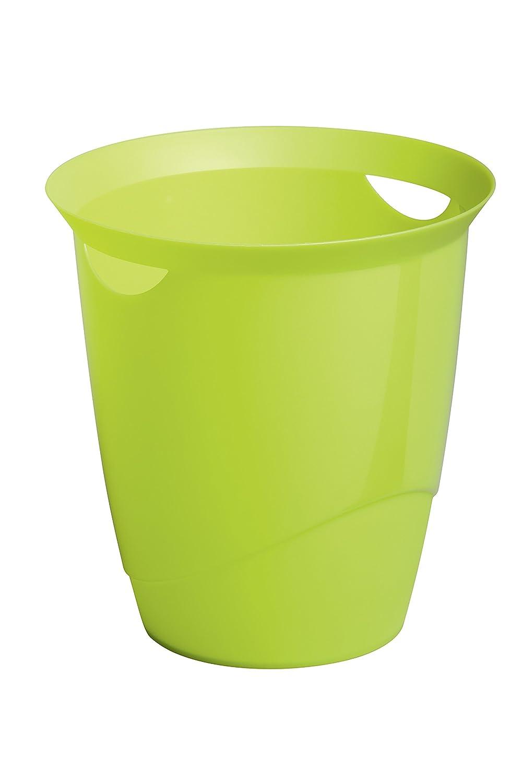 Durable 1701710020 Papierkorb Trend, opak grün kaufen