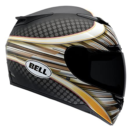 Bell Casques 7050210 Street 2015 RS-1 SE Adult Casque, RSD Flash Bronze, XS