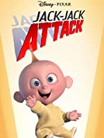 Jack-Jack Attack - Pixar Short