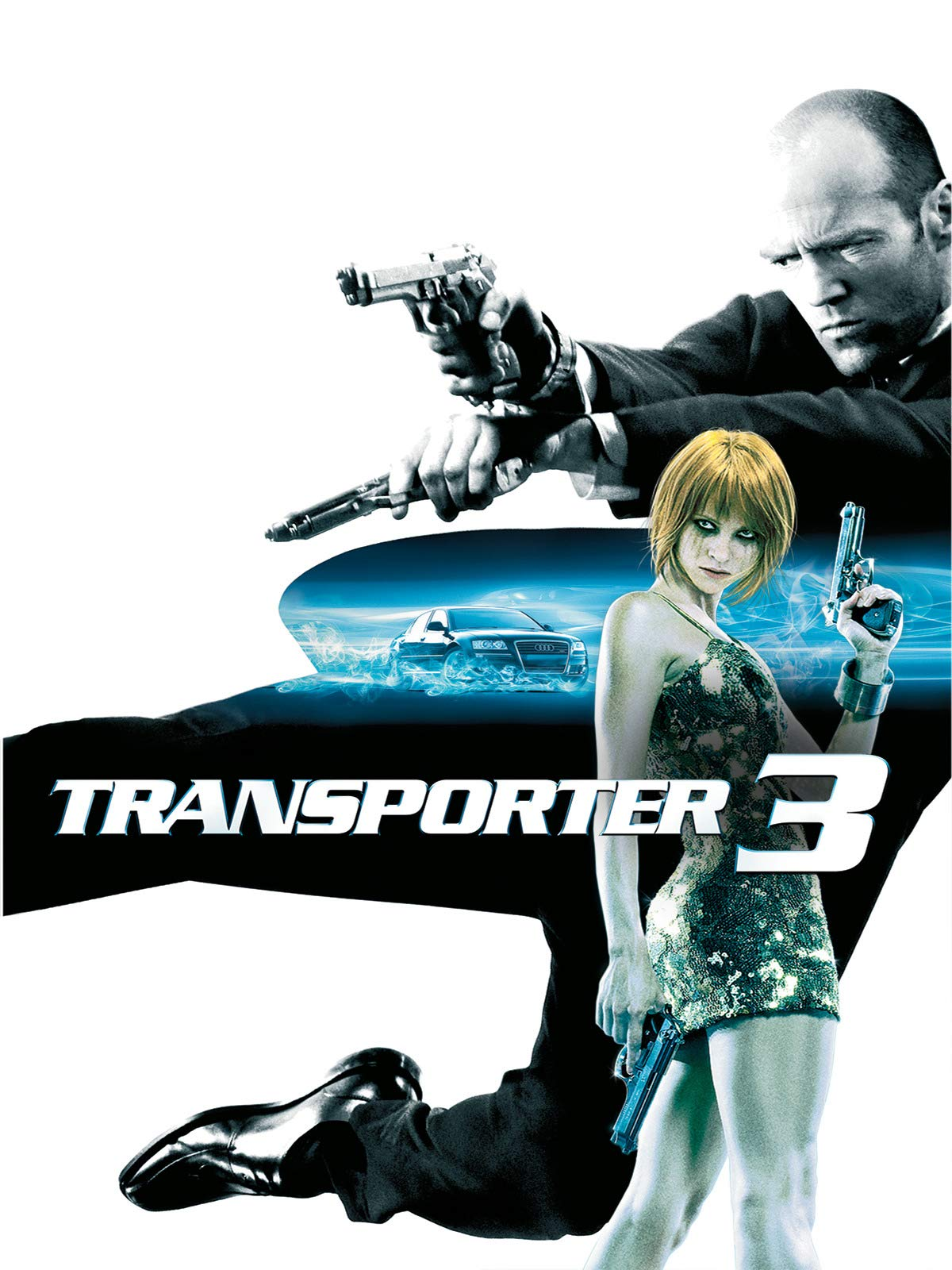 Transporter 3 on Amazon Prime Video UK