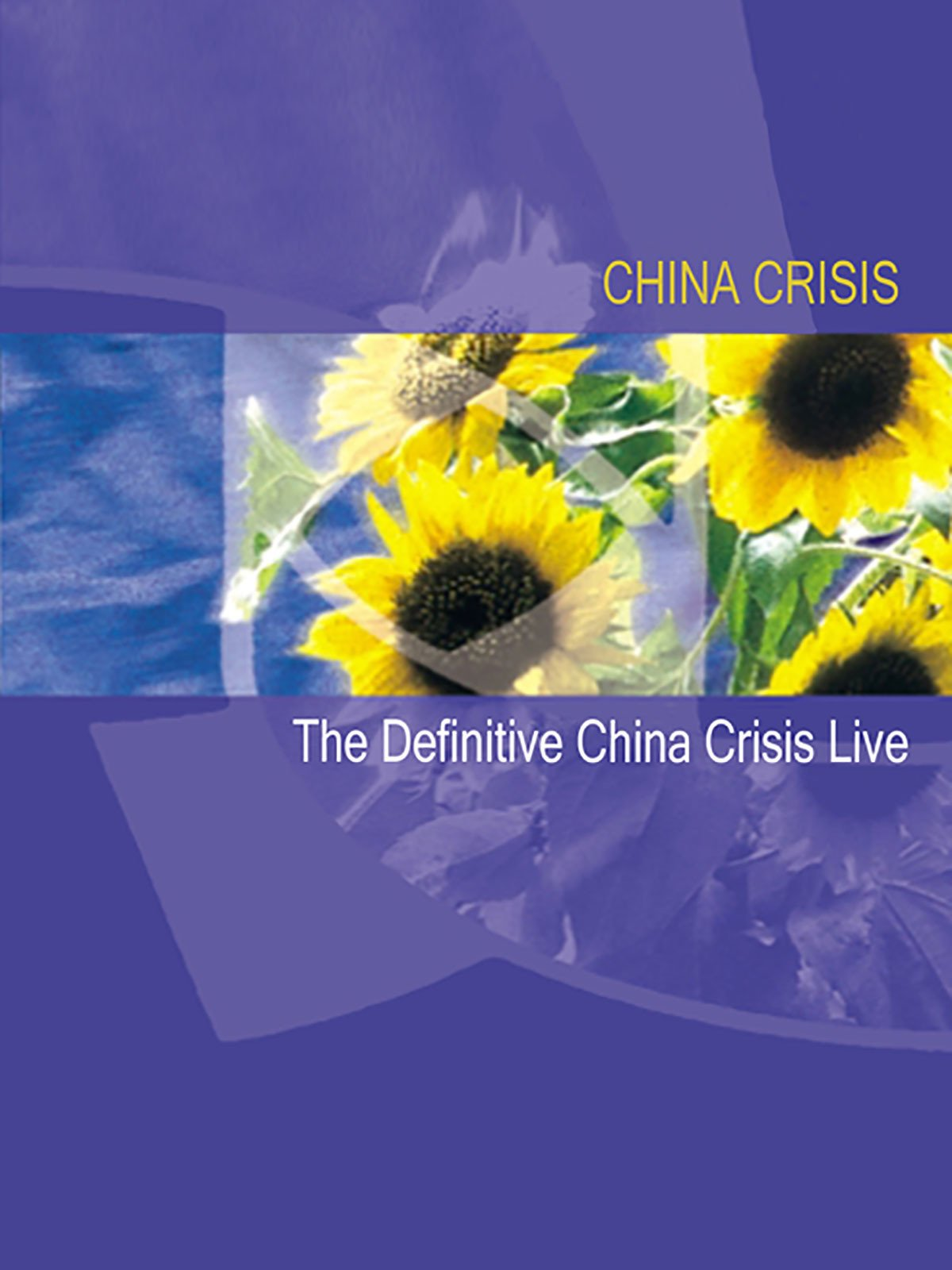 China Crisis - The Definitive China Crisis Live on Amazon Prime Video UK