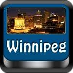 Winnipeg Offline Map Travel Guide(Kin...