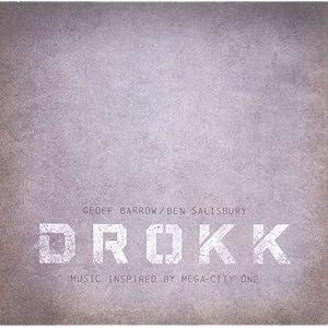 Drokk Cover