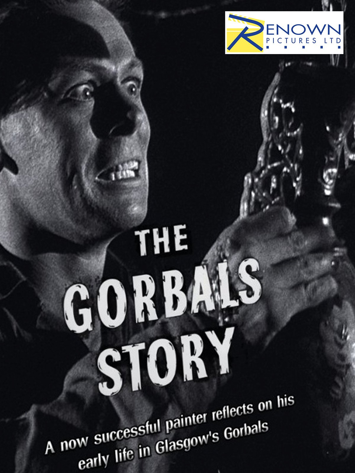 The Gorbals Story on Amazon Prime Instant Video UK