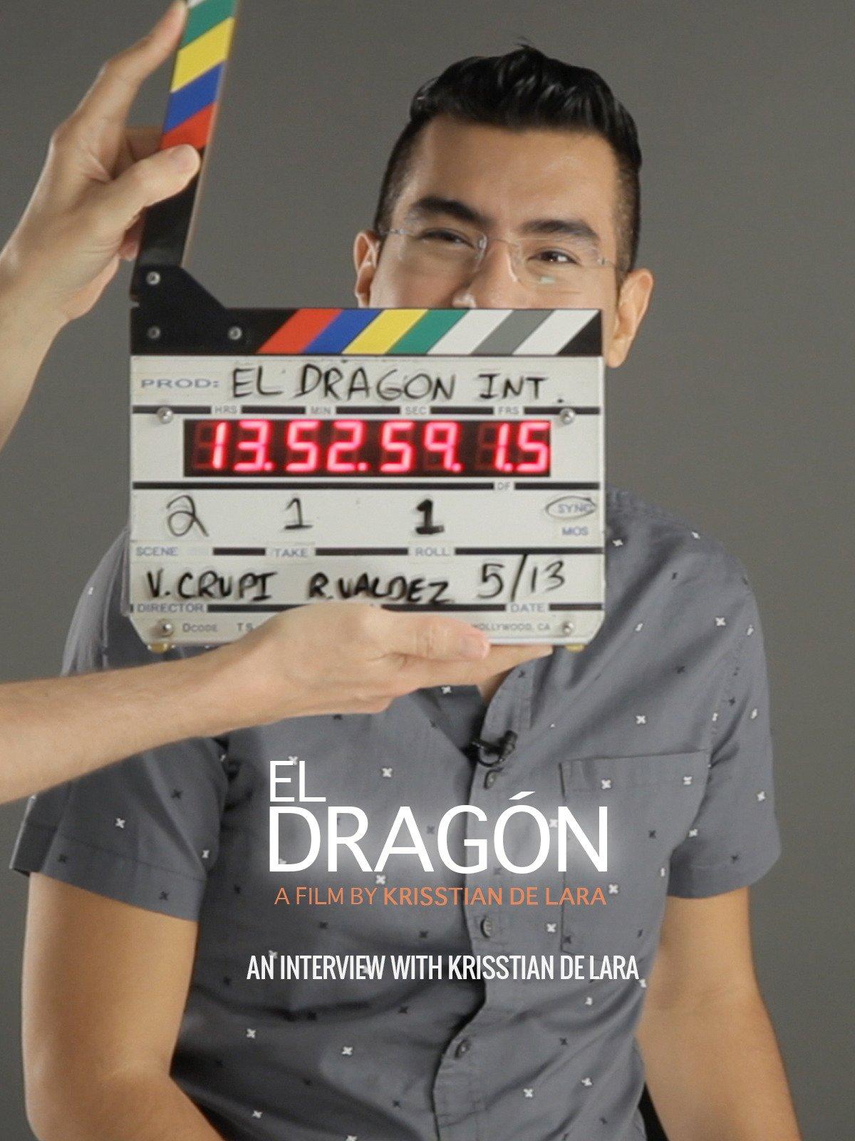 El Dragón Interview