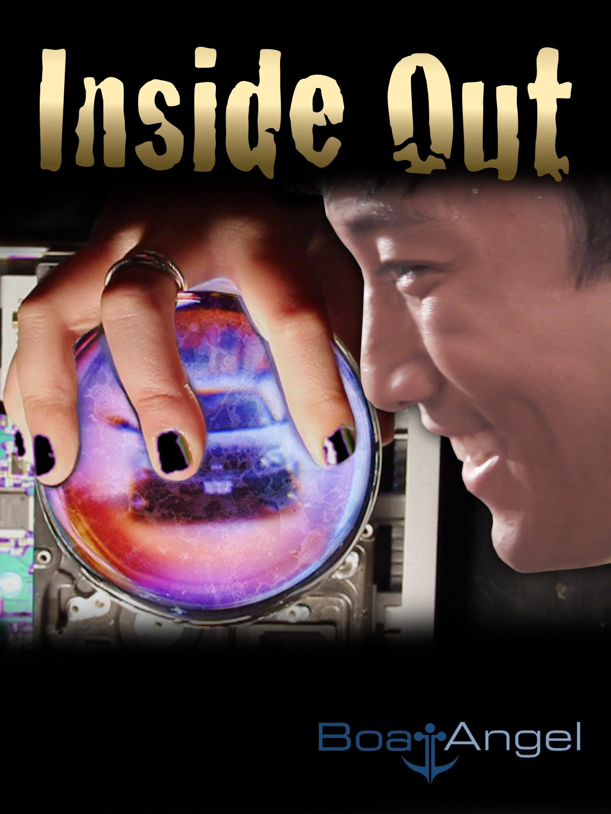 Inside Out on Amazon Prime Instant Video UK