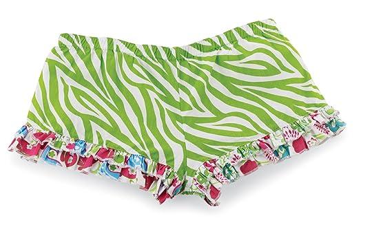 Green Zebra Boxers