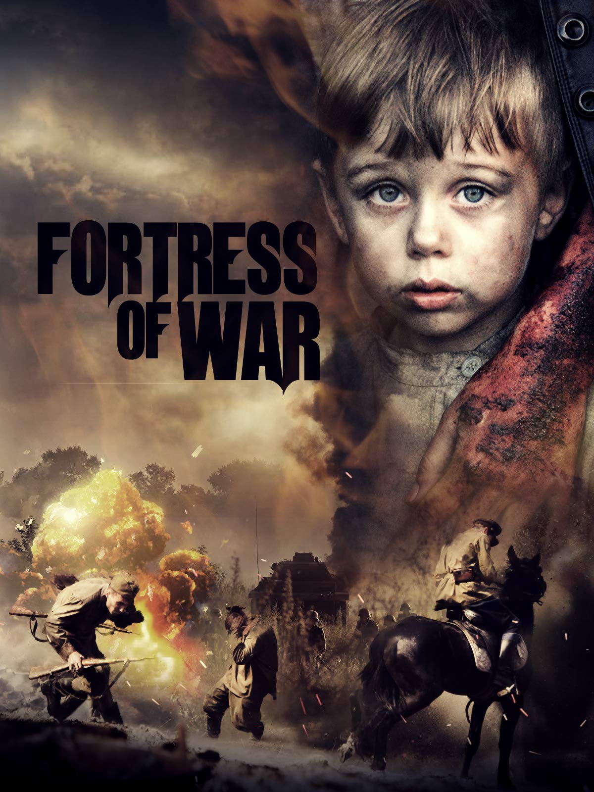 Fortress of War on Amazon Prime Video UK