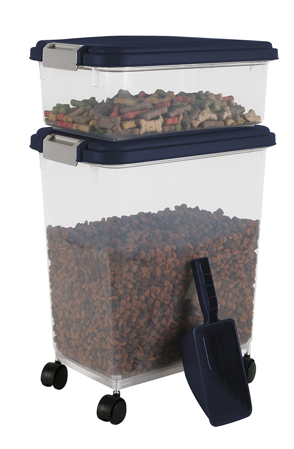 ... Food-Contai... Kitty Litter Scoop And Bag