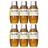 Amoretti Premium Martini Cocktail Mix Minis, Pear, 3.4 Fluid Ounce