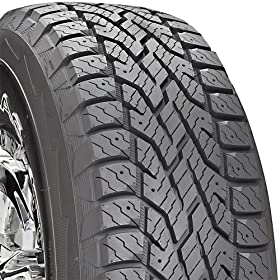 Milestar Tires Review-Milestar Patagonia A/T Radial Tire