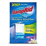 DampRid FGAM86LV Moisture Absorber, Lavender Vanilla