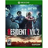 Resident Evil 2 Remake XBOX ONE Physical Standard Edition - 2019 USA Capcom