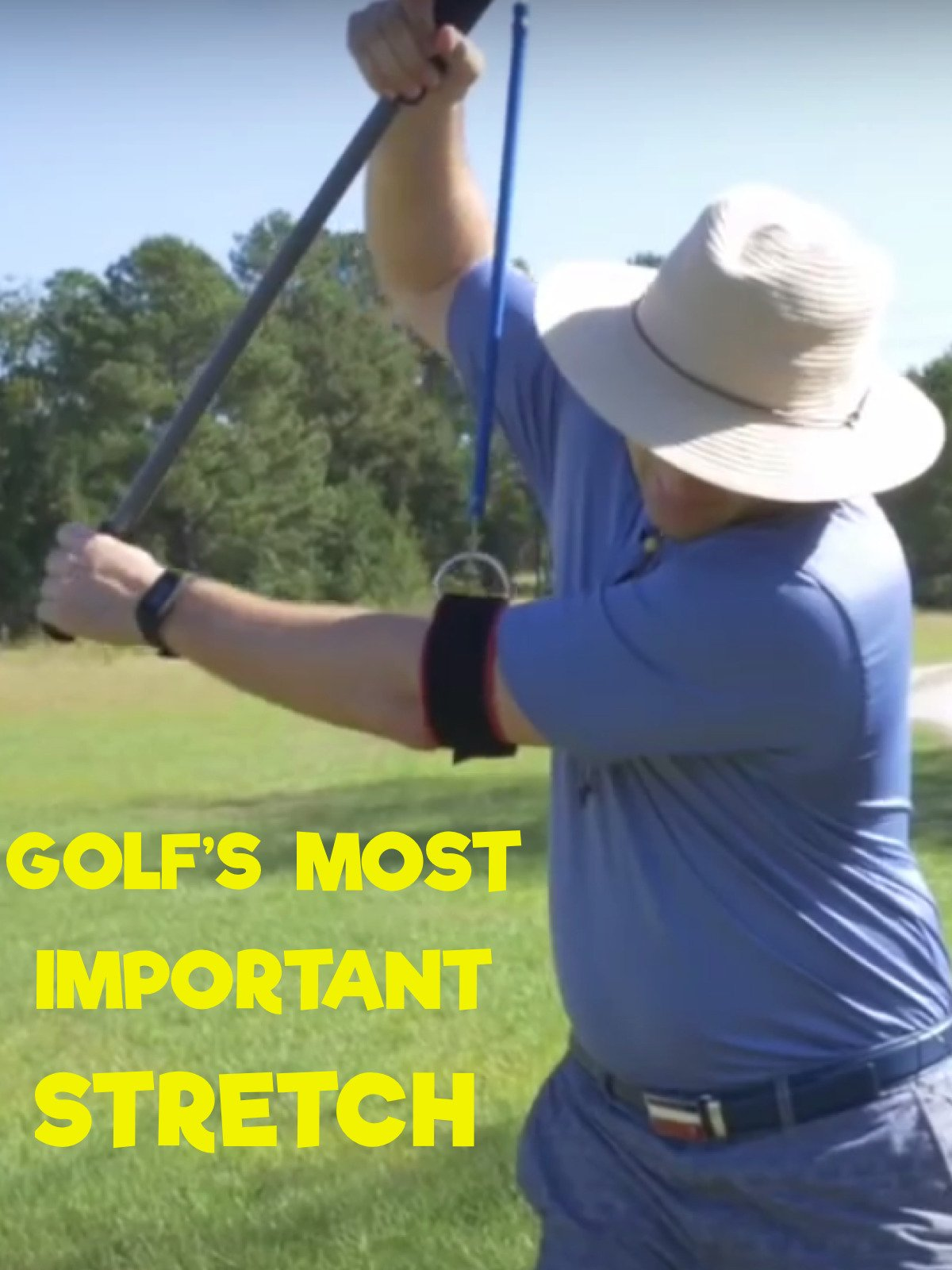 Golf's Most Important Stretch