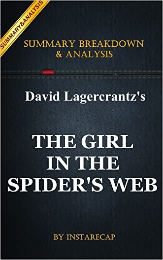 The Girl in the Spider's Web: by David Lagercrantz  | Recap and Analysis