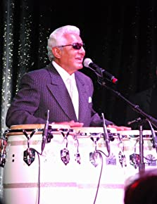 Image of Pete Escovedo