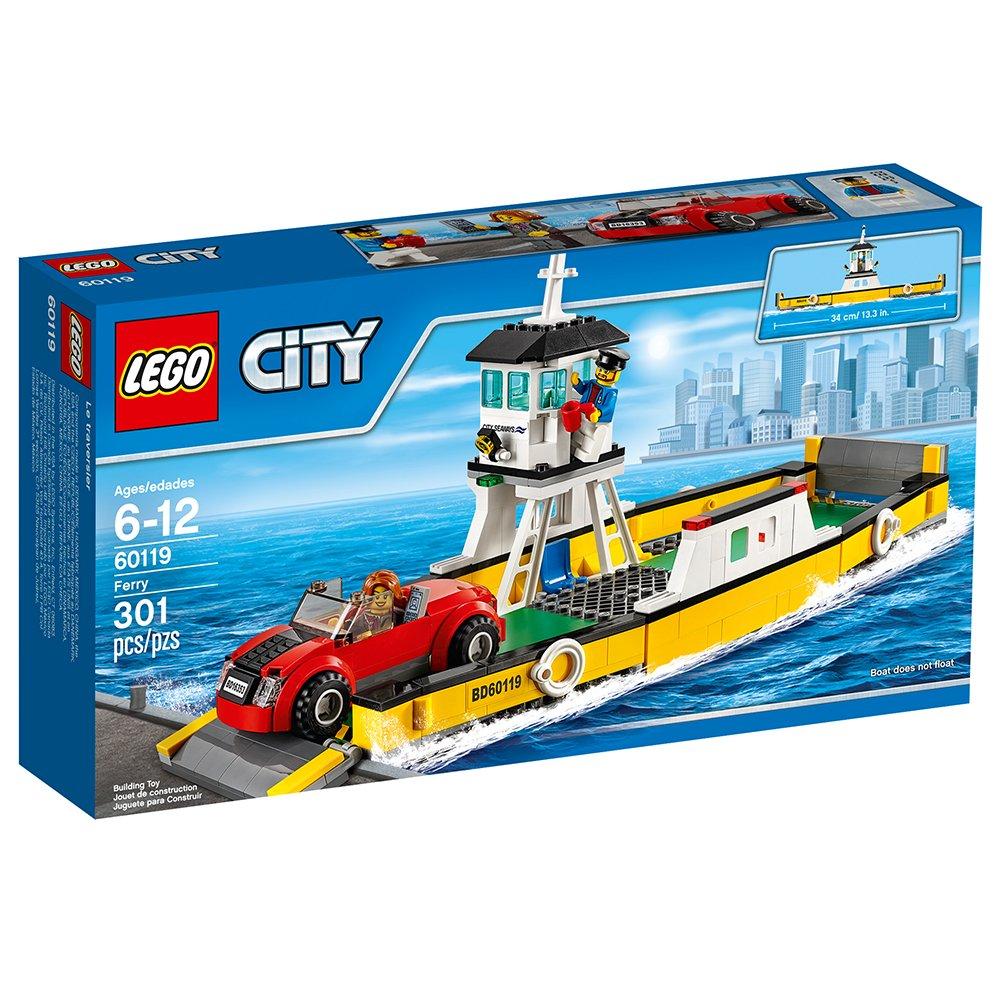 Buy Ferry Now!