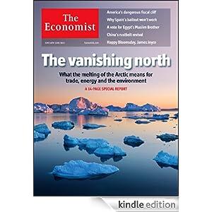 The Economist June 9th - 15th June 2012 - The Economist