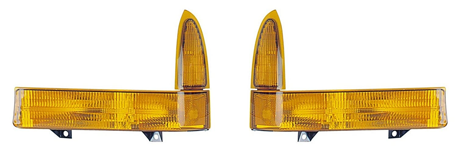 FORD F-SUPER DUTY/EXCURSION PAIR PARK SIGNAL LIGHT 99-01/00-01 NEW kiss my face spf30 4 25g