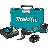 Makita XMT035 18V LXT Multi-Tool Kit