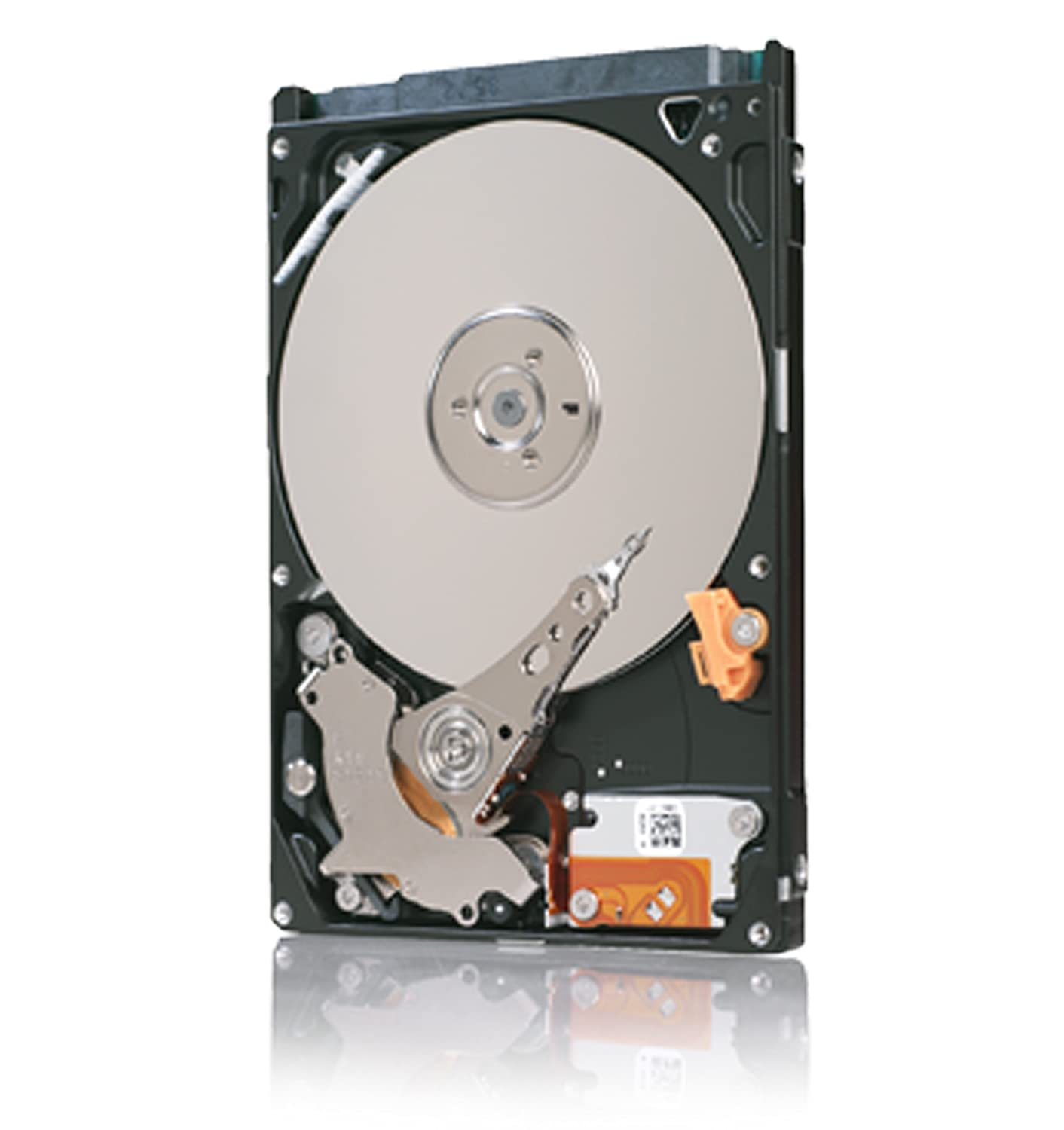 Seagate Momentus XT 500 GB 2.5 Inch Solid State Hybrid Drive