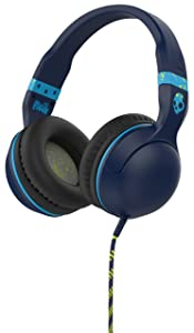 Skullcandy Hesh 2.0 Over Ear Headphones with In LineCustomer review and more information