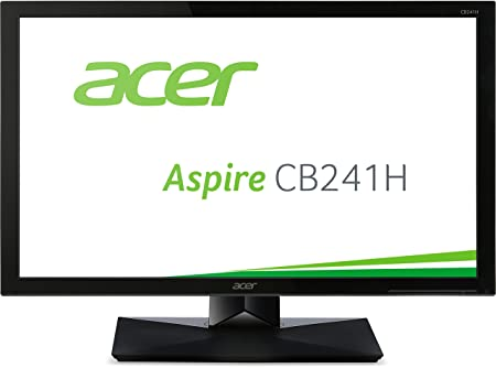 "Acer CB241H Ecran PC Ecran LCD 24 "" 250 cd/m²"