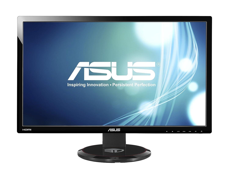 Ecran LCD 27 pouces ASUSTEK VG278HE NOIR 27\
