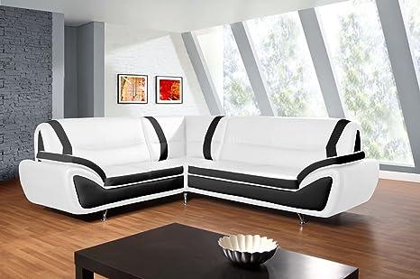 polstergarnitur ecksofa polsterecke leder sofa couch garnitur. Black Bedroom Furniture Sets. Home Design Ideas