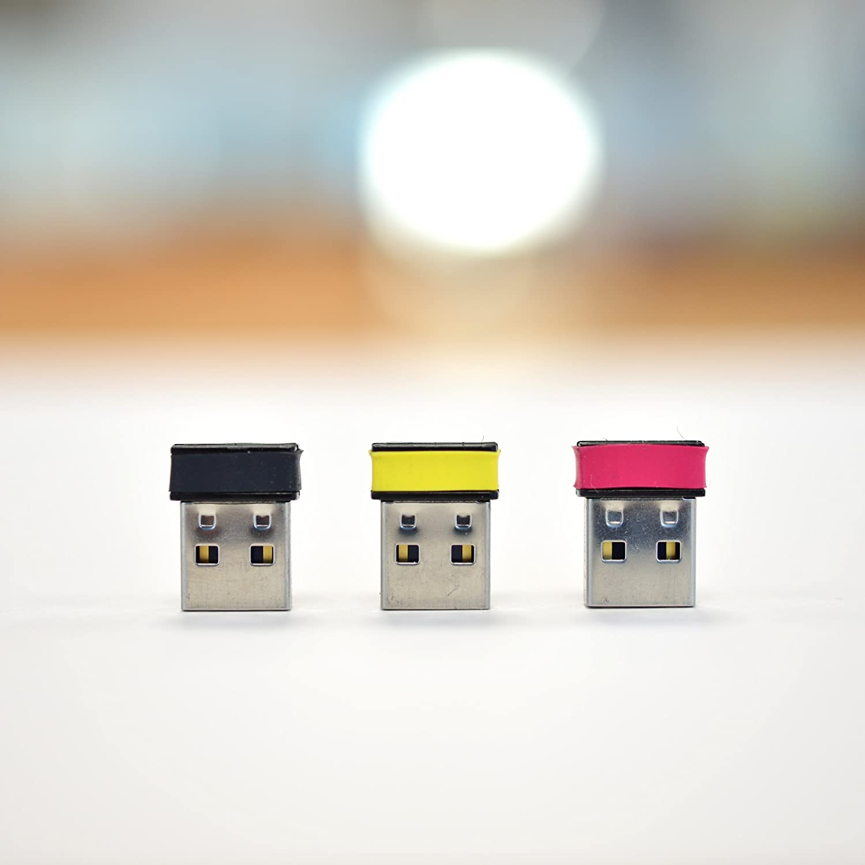 Beacon USB Tricolor Belgium