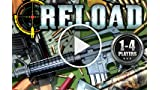 CGRundertow RELOAD for Nintendo Wii Video Game Review